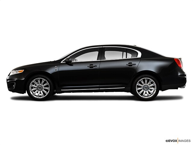 2010 Lincoln MKS Sedan