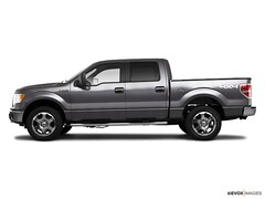 Used 2010 Ford F-150 Truck SuperCrew Cab in Bloomington, IL