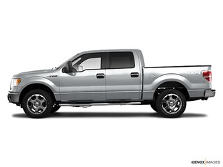 2010 Ford F-150 Truck 1FTFW1E89AFD15102