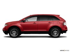 2010 Ford Edge Limited AWD SUV Limited AWD