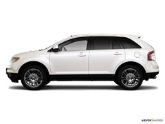 2010 Ford Edge Limited Crossover SUV