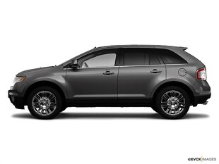 2010 Ford Edge Limited Sport Utility