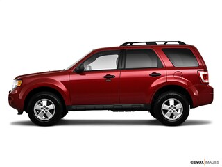 2010 Ford Escape XLS 4WD  XLS