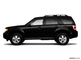 Used 2010 Ford Escape Limited SUV Pittsfield, MA