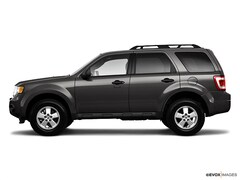 Used 2010 Ford Escape XLT Sport Utility Naples Florida