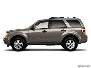 2010 Ford Escape Limited SUV 1FMCU9EG8AKB61287