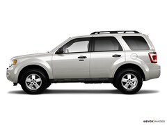 Used 2010 Ford Escape XLT FWD  XLT for Sale in Vista, CA