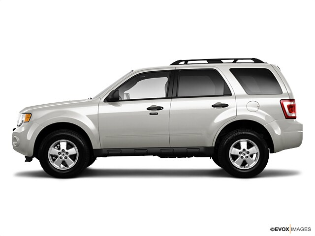 Used 2010 Ford Escape For Sale at Holmes Tuttle Lincoln