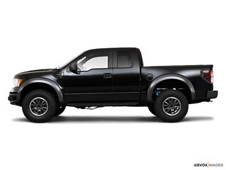 2010 Ford F-150 4WD Supercab Raptor 6.2 SuperCab 5.5' Styleside for Sale in Jacksonville FL