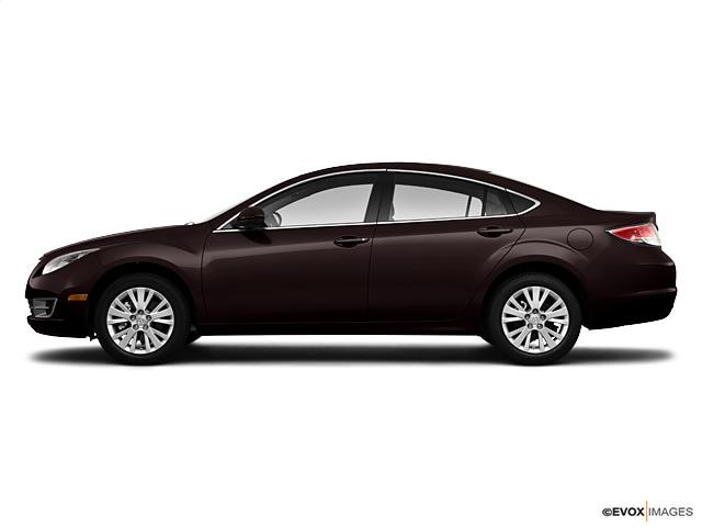 2010 Mazda Mazda6 i Touring Sedan