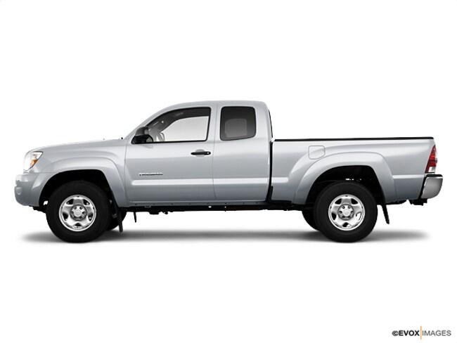 Used  2010 Toyota Tacoma XRUN Truck Access Cab For sale near Turnersville NJ