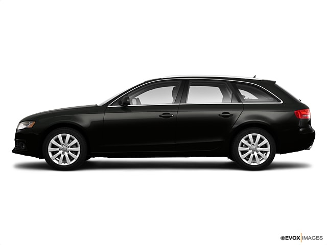 Used 2010 Audi A4 2.0T Premium Wagon for sale in Winchester, VA at Don Beyer Volvo