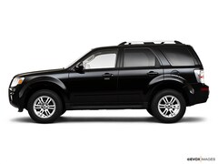 2010 Mercury Mariner Premier SUV your used Ford authority in Butler PA