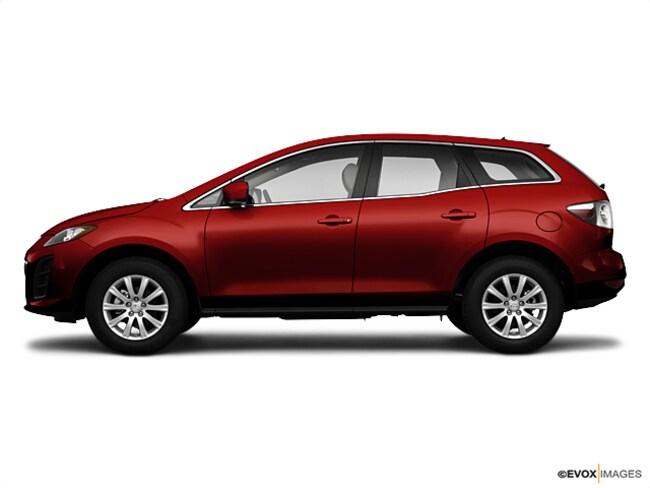 2010 Mazda Mazda CX-7 i SV SUV