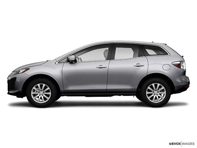 2010 Mazda Mazda CX-7 i SUV