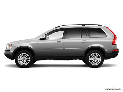 Used 2010 Volvo Xc90 For Sale At Kyners Auto Sales Vin Yv4982cz1a1536714