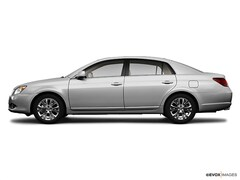 2010 Toyota Avalon Sedan