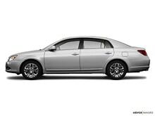 2010 Toyota Avalon XL Sedan