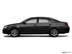 2010 Toyota Avalon Sedan