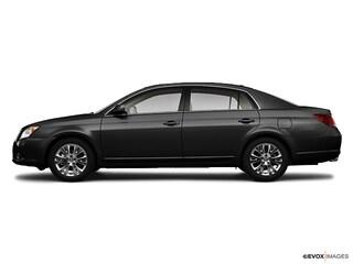 2010 Toyota Avalon Limited Sedan
