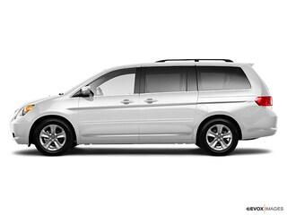 2010 Honda Odyssey Touring Minivan/Van