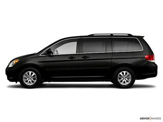 Used 2010 Honda Odyssey EX-L Van Nashville, TN