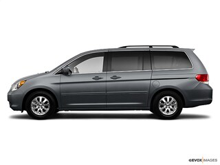 Used vehicles 2010 Honda Odyssey EX-L Van for sale near you in Columbus, OH