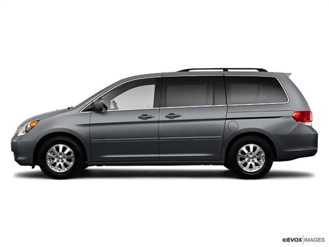 c301e4f758 Used 2010 Honda Odyssey EX-L Van For Sale Leesburg