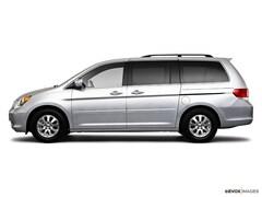 2010 Honda Odyssey EX-L 5dr Van