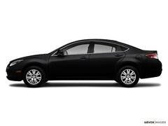 Bargain Used 2010 Mazda Mazda6 i Sport Sedan for Sale in Wakefield, RI