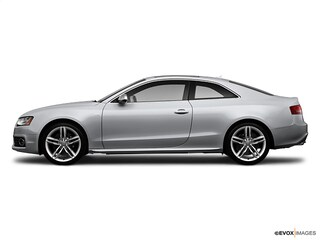 2010 Audi S5 4.2 Premium Plus Coupe