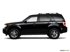 Used 2010 Ford Escape Limited SUV in Woodstock, IL