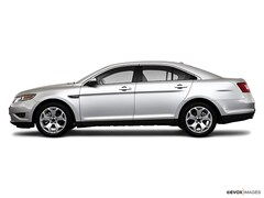 Used 2010 Ford Taurus SEL Sedan for sale near Springfield MA