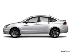 2010 Ford Focus SES Sedan SES  Sedan