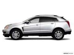 Used 2010 Cadillac SRX Luxury Collection AWD  Luxury Collection 3GYFNDEY8AS654380 for sale near Philadelphia