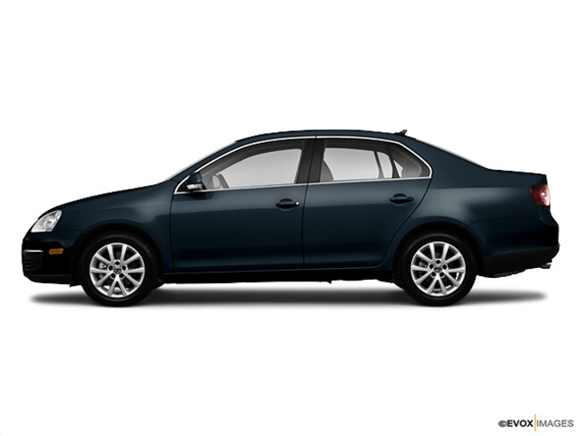 2010 Volkswagen Jetta 4dr Auto SE Pzev *Ltd Avail* Sedan
