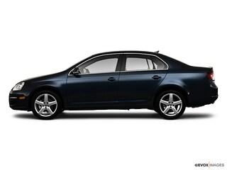 2010 Volkswagen Jetta Limited Edition Sedan