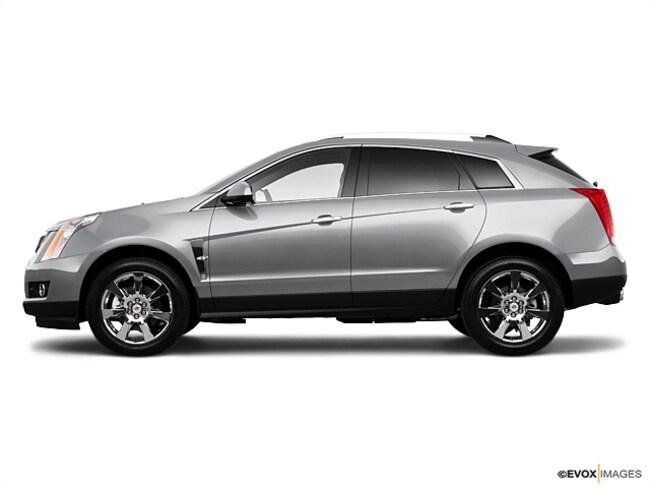 Used 2010 Cadillac Srx For Sale Denison Tx Vin 3gyfnaey4as602257