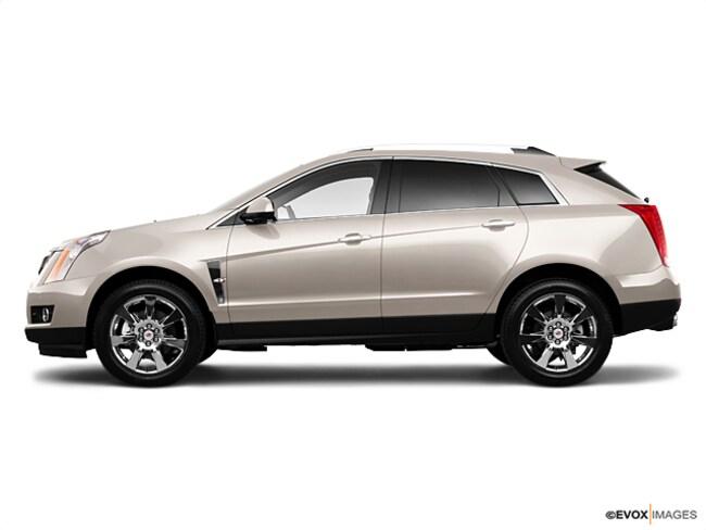 2010 CADILLAC SRX Performance Collection SUV