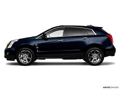 Bargain Used 2010 CADILLAC SRX Base SUV for Sale in Austin & Georgetown TX