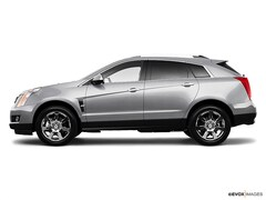 2010 Cadillac SRX Luxury Collection SUV for sale in Dallas, TX