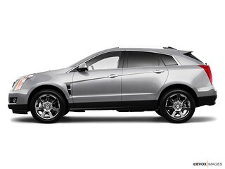 2010 Cadillac SRX Luxury Collection FWD  Luxury Collection