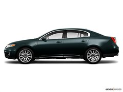 Used 2010 Lincoln MKS Ecoboost Sedan in Chambersburg PA | Used Car Deals