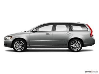 2010 Volvo V50 Wagon