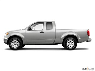 2010 Nissan Frontier SE (Non-Inspected Wholesale Tow-Off) Truck King Cab