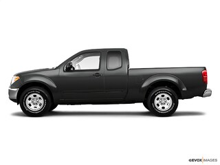 Used 2010 Nissan Frontier Truck King Cab in Portsmouth, NH