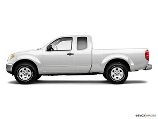 2010 Nissan Frontier 2WD King Cab I4 Auto SE Truck King Cab