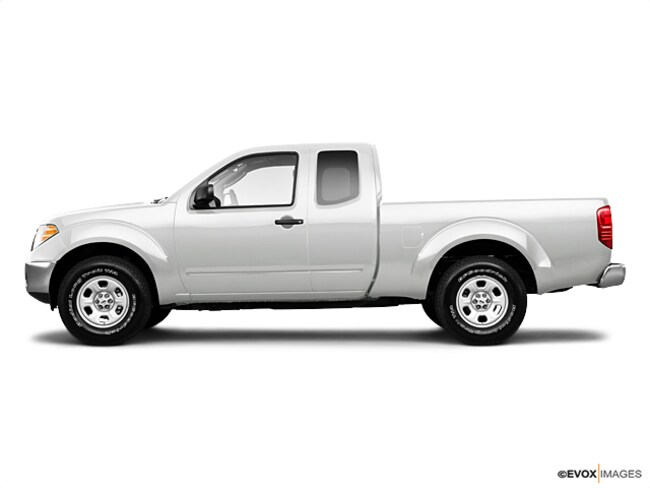 Used 2010 Nissan Frontier 2WD King Cab I4 Auto SE Truck King Cab Stockon, CA