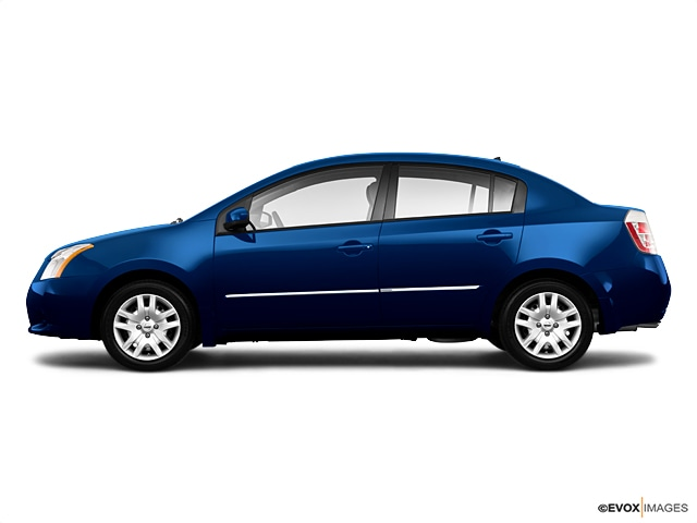 High Quality 2010 Nissan Sentra 2.0 Sedan