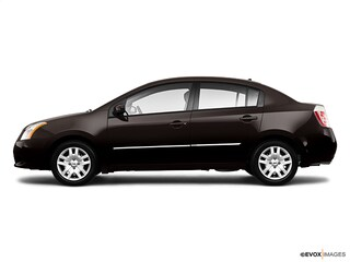 2010 Nissan Sentra 2.0 S Sedan